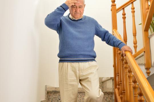 misselijk en duizelig symptomen